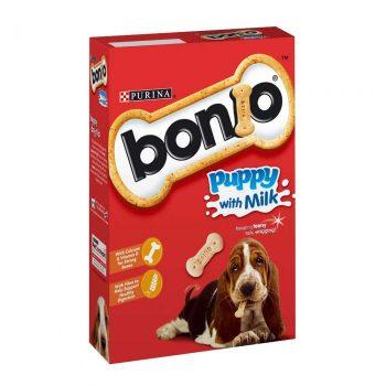 Bonio Puppy Milk Biscuits
