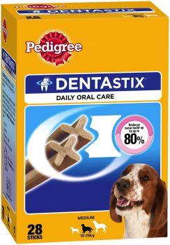 Pedigree Dentastix (28 Sticks)