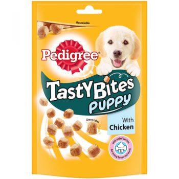Pedigree Puppy Tasty Bites