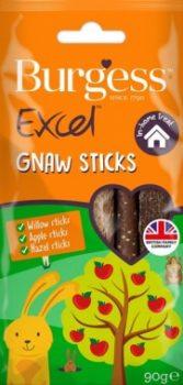 Burgess Excel Gnaw Sticks