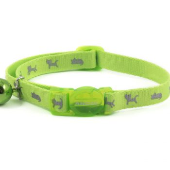 Ancol Hi-Vis Cat Collars