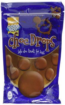 Good Boy Choc Drops