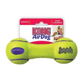 Kong Air Squeaker Dumbbell