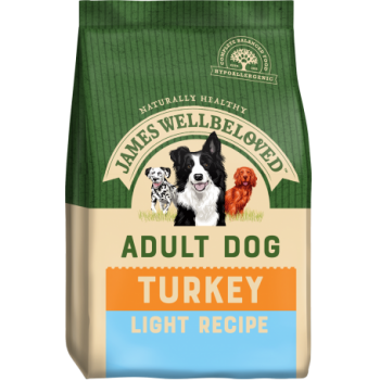 JWB Adult Light Turkey