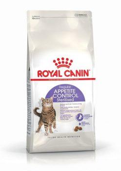 Royal Canin – Appetite Control Sterilised