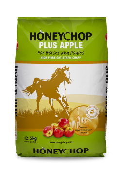 Honeychop + Apple 12.5kg