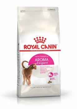 Royal Canin – Aroma Exigent