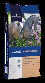 Dodson & Horrell Barley Rings 15kg