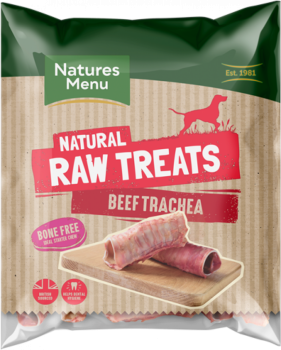 Natures Menu Beef Trachea
