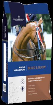 Dodson & Horrell Build & Glow 18kg