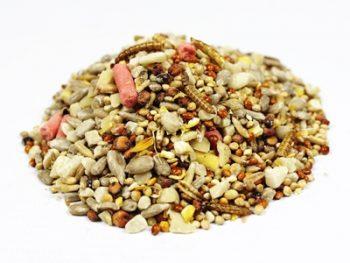 Copdock Mill Garden Feast Mix