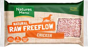 Natures Menu Chicken FreeFlow Mince 2Kg