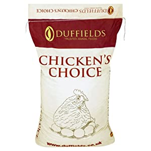 Duffields Chickens Choice 20kg