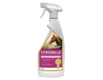 Global Herbs Citronella Spray 500ml