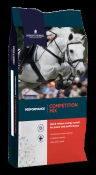 Dodson & Horrell Competition Mix 20kg