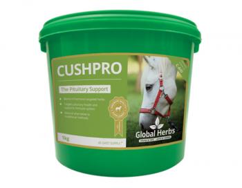 Global Herbs CushPro 1kg