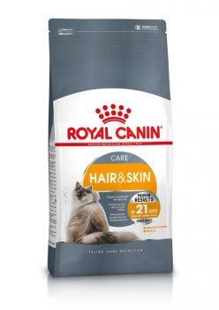 Royal Canin – Hair & Skin Care