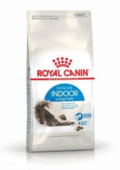 Royal Canin – Indoor Long Hair