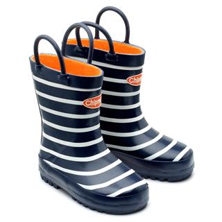 Chipmunks Jack Wellington Boots