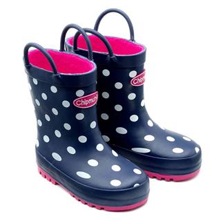 Chipmunk Jill Wellington Boots