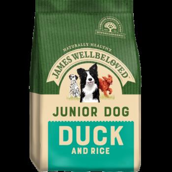 JWB Junior Duck 2Kg