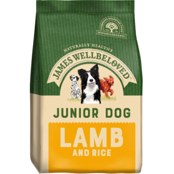 JWB Junior Lamb 2Kg