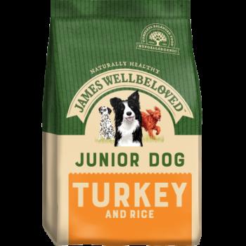 JWB Junior Turkey 2Kg