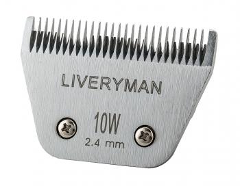 Liveryman Cutter & Comb Harmony Wide Fine
