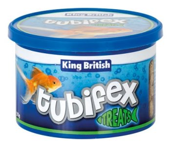 Beaphar King British Tubifex Treats