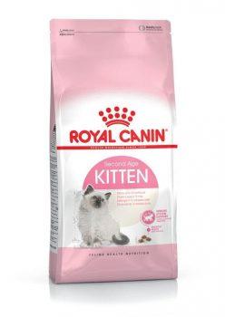 Royal Canin – Kitten