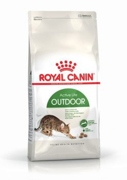 Royal Canin – Active Life Outdoor