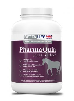 BettaLife PharmaQuin