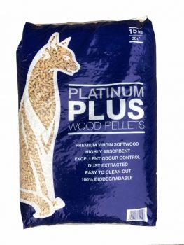 Platinum Plus Pellets