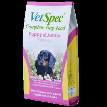 VetSpec Puppy & Junior