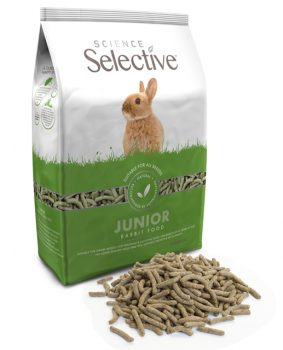 Supreme Science Selective Junior Rabbit 1.5kg