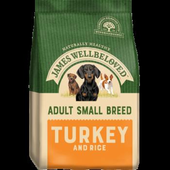 JWB Adult Small Bread Turkey