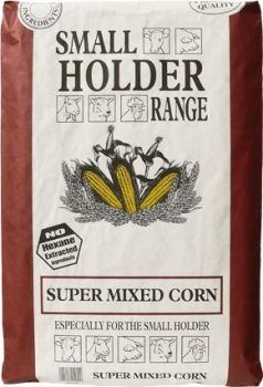 Small Holder Super Mixed Corn