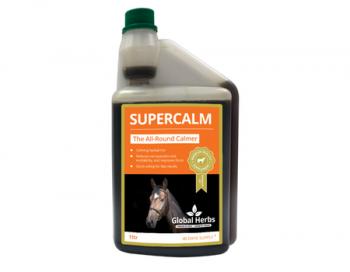 Global Herbs SuperCalm 1L