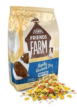 Gerty Guinea Pig Food 2.5Kg