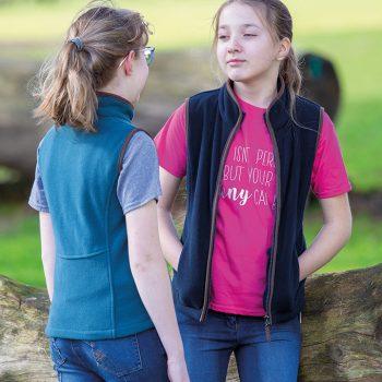 Bridleway Keswick Gilet – Childs