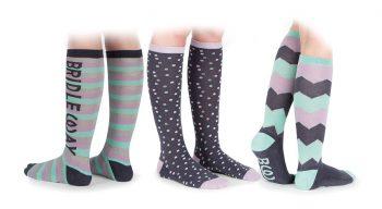 Bridleway Cooper Socks (3 Pack)