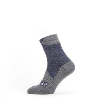 SealSkinz Waterproof All Weather Ankle Sock