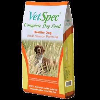 VetSpec Healthy Dog Adult Salmon