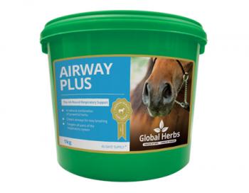 Global Herbs Airways Plus 1kg