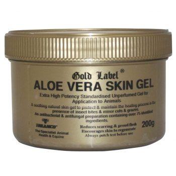 Gold Label Aloe Vera Skin Gel 200g