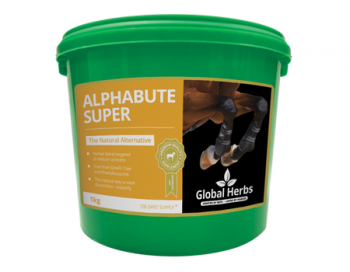 Global Herbs Alphabute