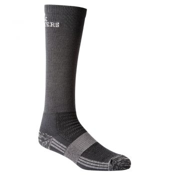 Noble Equestrian Alpine Merino Wool Boot Sock