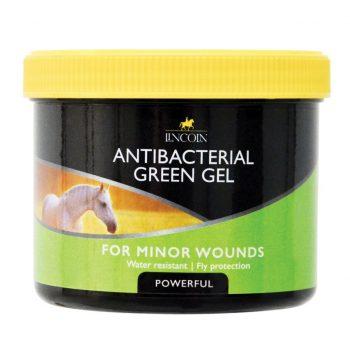 Lincoln Antibacterial Green Gel 400g