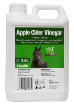 NAF Apple Cider Vinegar