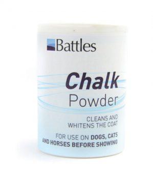 Battles Chalk Powder 140g
